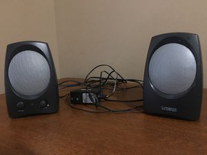 Creative desktop computer speakers for Sale in Joliet, IL