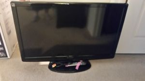 Dynex 40 inch flatscreen TV. Might need a new power cord but still works fine. for Sale in Chandler, AZ