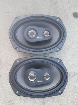 MB Quart Speakers 6x9 for Sale in Ontario, CA