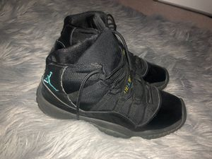 Jordan 11s Size 6 for Sale in Raleigh, NC