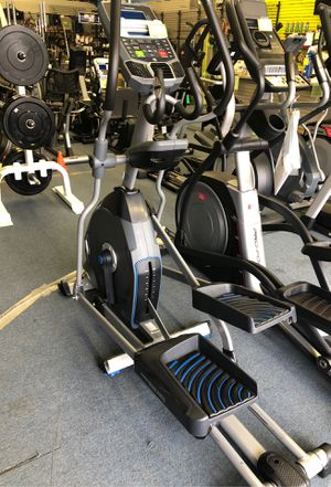 Elliptical Nautilus E616 for Sale in Renton, WA
