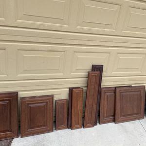 Maple Cabinet Doors for Sale in Boulder City, NV