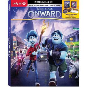 Onward 4K Target exclusive brand new never opened for Sale in Rancho Cucamonga, CA