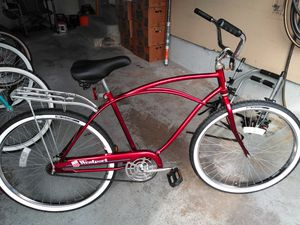 1957 old school bike cruiser for Sale in Manchester, NH