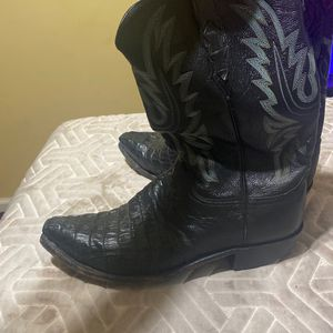 Black Booots for Sale in Springfield, TN