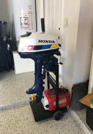 Honda boat motor for Sale in Mesa, AZ
