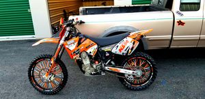 KTM SX 520 2001 MINT RUN FAST PAWER for Sale in Worcester, MA