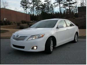 Price $1200 Great Shape.2WDWheels Toyota Camry 2010 XLE for Sale in Anchorage, AK