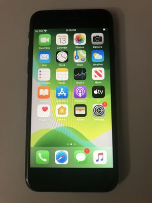 iPhone 8 64GB T-Mobile , Metro or any T-Mobile Network for Sale in Hacienda Heights, CA