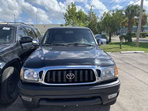 2002 Toyota Tacoma prerunner for Sale in Pompano Beach, FL