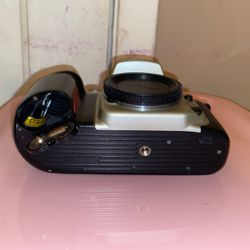 Nikon F60 Film Camera for Sale in San Antonio,  TX