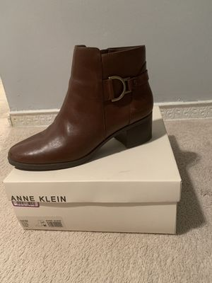 Anne Klein ankle boots for Sale in Alexandria, VA