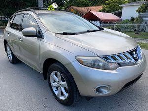 Nissan Murano 2009 for Sale in Miami, FL