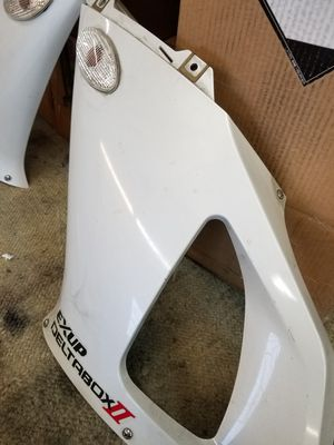 Yamaha motorcycle part for Sale in Pompano Beach, FL