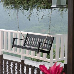 Better Homes and Gardens Delahey Outdoor Porch Swi for Sale in Houston, TX