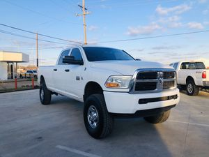 2012 Dodge Ram for Sale in Fort Worth, TX