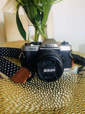 Nikon FM 10 35mm Film Camera for Sale in Las Vegas, NV