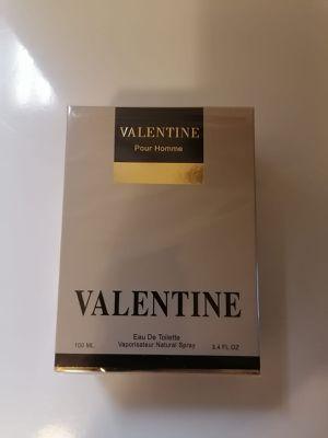 VALENTINE FRAGRANCE FOR MEN for Sale in Dallas, TX
