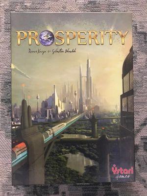 Prosperity for Sale in Nashville, TN