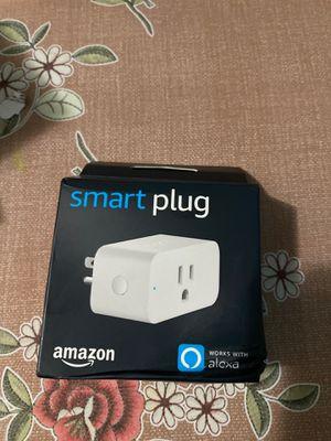 Smart plug with alexa for Sale in Huntington Park, CA