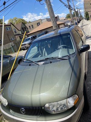 2002 Mercury Villager for Sale in Chicago, IL