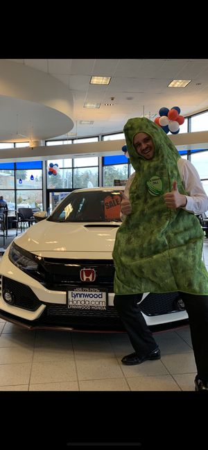 2018 Honda Civic Type R for Sale in Edmonds, WA