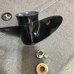 Mercury Aluminum Propeller for Sale in New Braunfels, TX