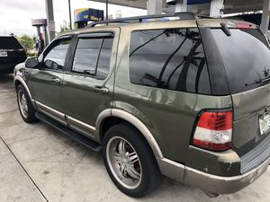 Ford Explorer 2003 for Sale in Hialeah, FL