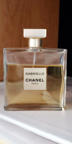 Chanel Paris Gabrielle Perfume 100ml for Sale in Federal Way, WA