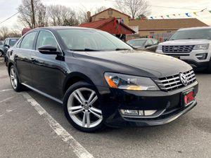 2012 Volkswagen Passat for Sale in Spotsylvania Courthouse, VA