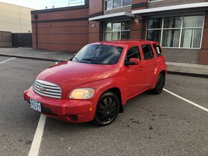 2009 Chevy HHR for Sale in Lakewood, WA