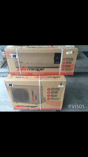 Heater and AC mini split w/remote. New/Nuevo for Sale in Tolleson, AZ