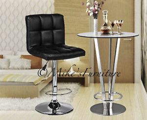 Brand new 1 black bar stool ( shipping is available ) for Sale in Orlando, FL