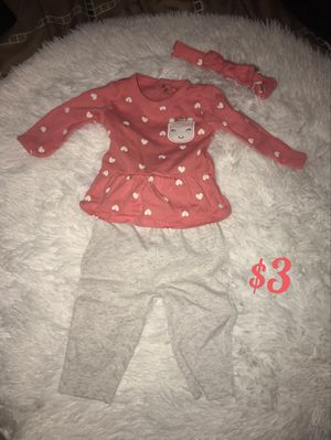 Baby Girl Clothes for Sale in Laredo, TX