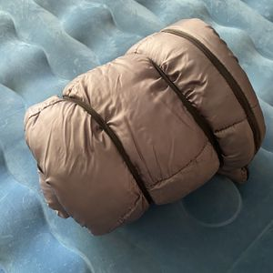 Sleeping Bag, Has Small Burn. for Sale in North Highlands, CA