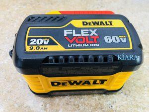 Dewalt Battery 9.0 AH for Sale in Anaheim, CA