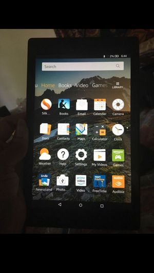 Amazon Kindle fire for Sale in McDonough, GA