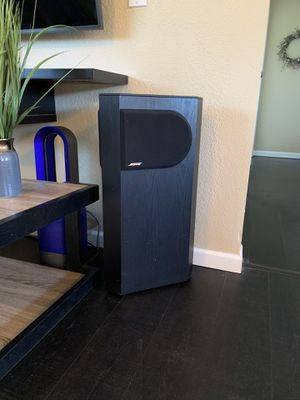 Bose 401 (left and right) speakers for Sale in Centennial, CO