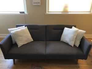 futon sofa bed for Sale in Pittsburgh, PA