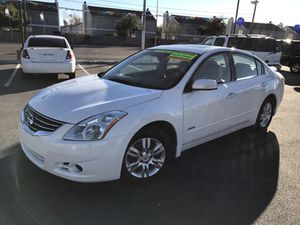2010 Nissan Altima HYB for Sale in Las Vegas, NV