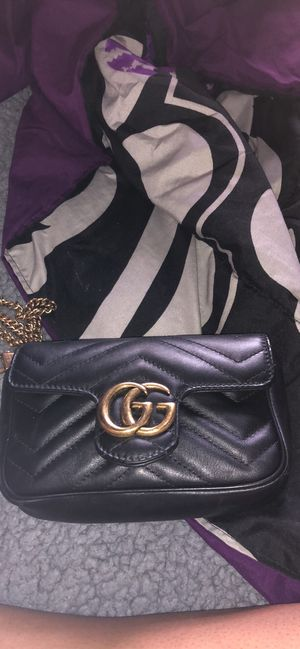 Gucci Mormont mini bag for Sale in Tampa, FL