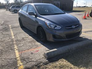 2015 Hyundai Accent for Sale in Columbus, OH