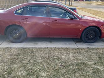 Chevy, Impala 08 for Sale in Detroit,  MI