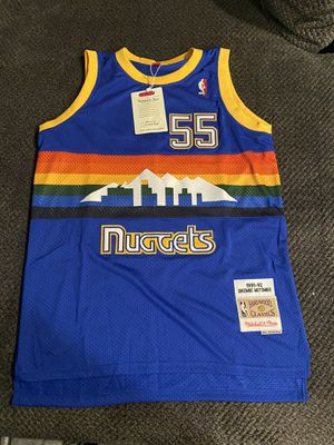 Mitchell and ness jersey for Sale in Ontario, CA