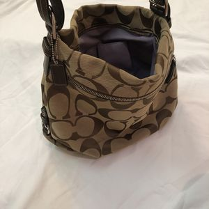 Excellent Coach bag for Sale in Marble Falls, TX