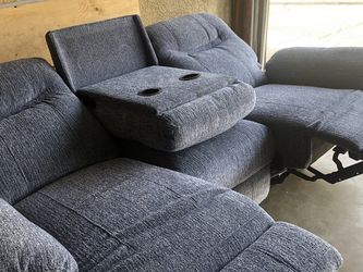 Recliner Couch for Sale in Ontario,  CA