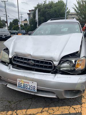 Subaru for sale for Sale in Seattle, WA