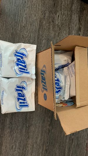 FRAZIL MIX for sale for Sale in Portland, OR