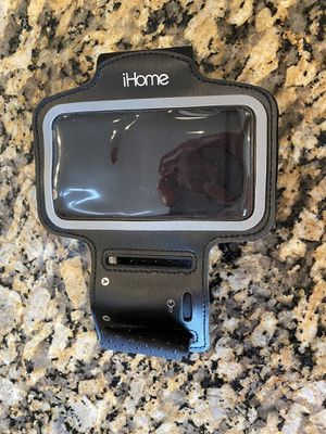 iPhone 5 arm strap for Sale in Olympia, WA