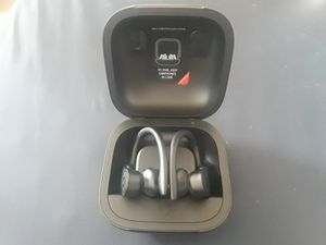 Power beats Pro earbuds bluetooth wireless headphones for Sale in Seattle, WA
